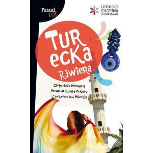Turecka Riwiera Pascal Lajt