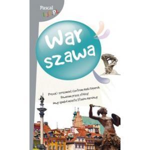 Warszawa. Pascal Lajt