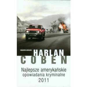Najlepsze amerykańskie opowiadania kryminalne 2011