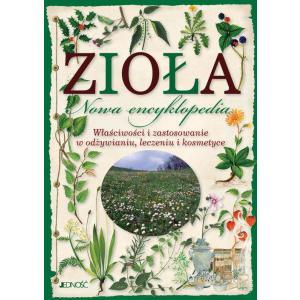 Zioła Nowa Encyklopedia