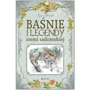 Baśnie i legendy ziemi radomskiej