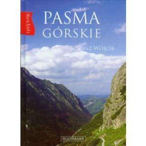 Nasza Polska - Pasma górskie