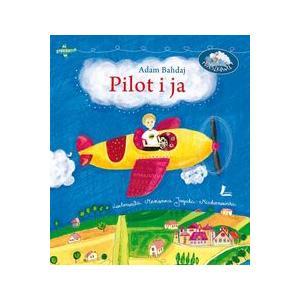 Pilot i ja