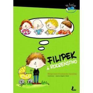 Filipek i rodzeństwo