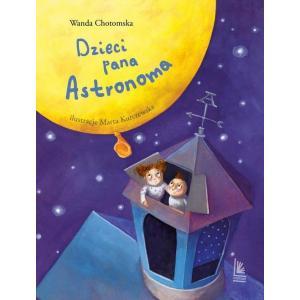 Dzieci Pana Astronoma wyd.2021
