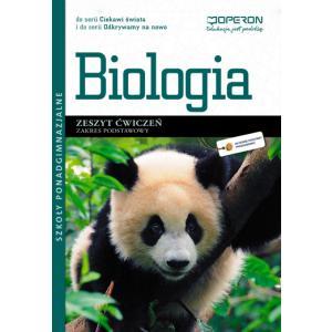 Ciekawi świata Biologia ZP Szkoła ponagimnazjalna ćwiczenia
