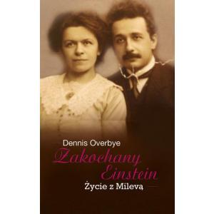 Zakochany Einstein Życie z Milevą