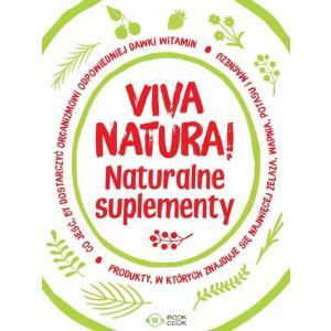 Viva Natura! Naturalne Suplementy