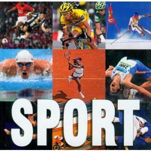 Sport /twarda oprawa/