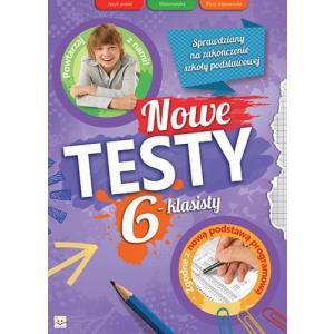 Nowe Testy 6-Klasisty