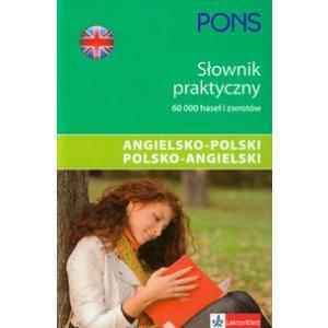 Słownik Praktyczny Angielsko-Polsko-Angielski