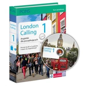 London Calling 1. Kurs Angielskiego Dla Początkujących