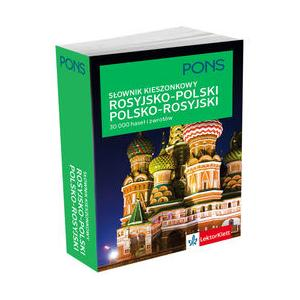 Słownik Kieszonkowy Rosyjsko-Polsko-Rosyjski