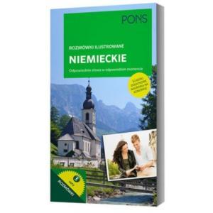 Rozmówki Ilustrowane Niemieckie + MP3 Online