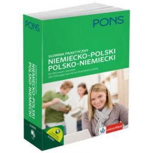 Słownik Praktyczny Niemiecko-Polsko-Niemiecki