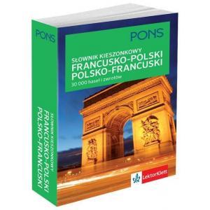 Kieszonkowy Słownik Francusko-Polski, Polsko-Francuski