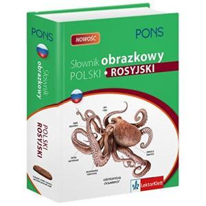 Słownik Obrazkowy Polski-Rosyjski