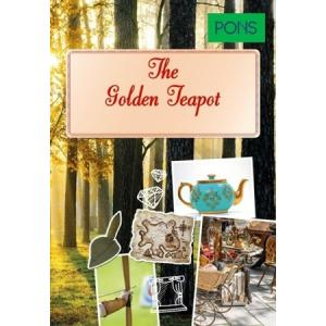 The Golden Teapot
