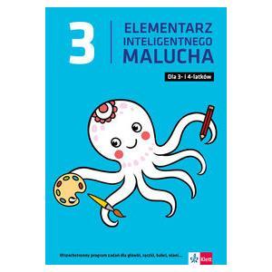 Elementarz Inteligentnego Malucha dla 3- i 4-Latków 3