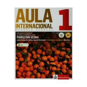 Aula Internacional 1. Podręcznik