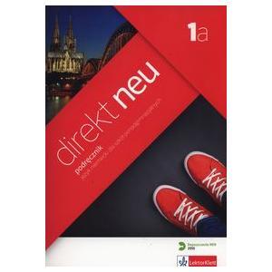 Direkt NEU 1A. Podręcznik + CD