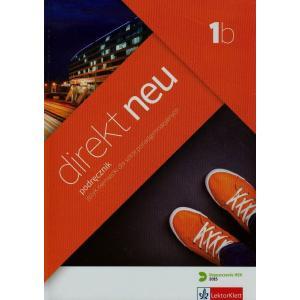 Direkt NEU 1B Podręcznik+CD - 2015