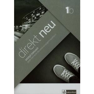 Direkt NEU 1B. Ćwiczenia + CD