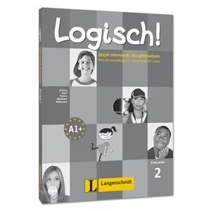 Logisch! 2. A1+. Ćwiczenia