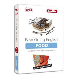 Berlitz Easy Going English - Food
