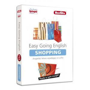 Berlitz Easy Going English - Shopping