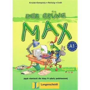 Der Grune Max 1. Podręcznik