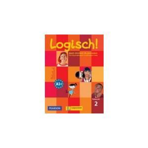 Logisch! 2. A1+. Podręcznik + CD