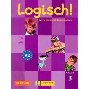 Logisch! 3. A2. Podręcznik+ CD