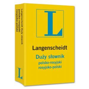 Duży Słownik Rosyjsko-Polsko-Rosyjski