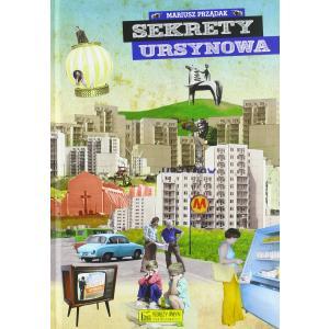 Sekrety Ursynowa /varsaviana/
