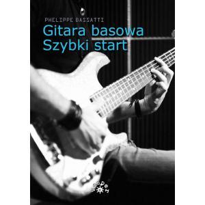 Gitara basowa. Szybki start