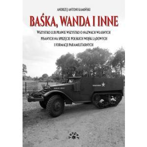 Baśka, Wanda i Inne