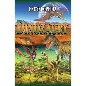 Encyklopedia Dinozaury