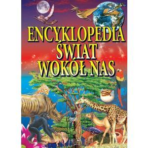 Encyklopedia Świat Wokół Nas
