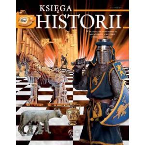 Już Wiem Księga historii