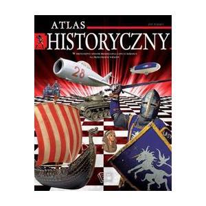 Już Wiem Atlas historyczny