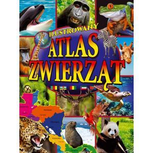 Ilustrowany atlas zwierzat