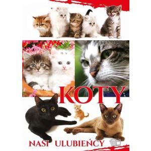 Koty Nasi Ulubieńcy