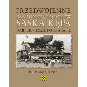 Przedwojenne Kamionek, Grochów, Saska Kępa. Najpiękniejsze fotografie /varsaviana/