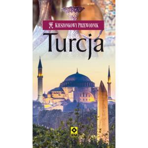 Kieszonkowy przewodnik Turcja