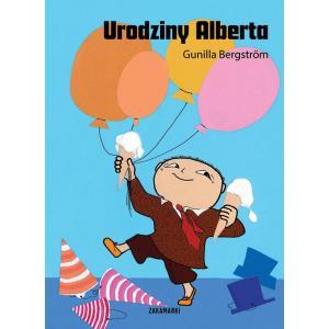 Urodziny Alberta