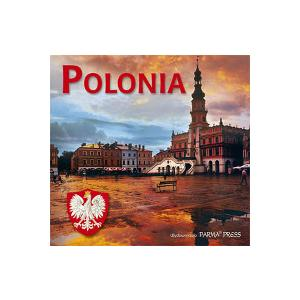 Polonia. Album Mini Wersja Hiszpańska