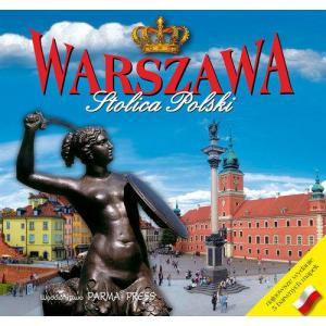 Album Warszawa Stolica Polski
