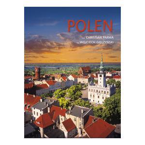Polska. Polen wersja niemiecka