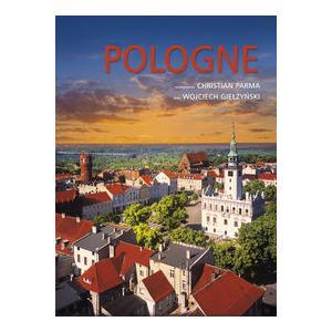 Polska Pologne. Wersja Francuska